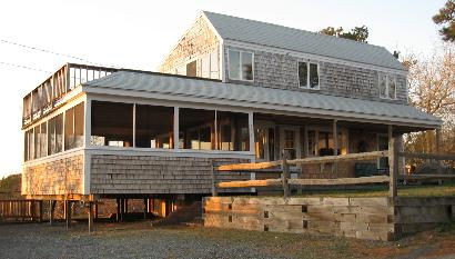 Wellfleet Vacation House Rental